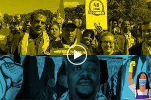 FNV eist erkenning en respect op Dag van de Schoonmaker