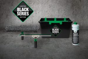 Unger Black Series: verbeterd in limited edition