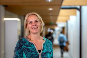 Leonore Nieuwmeijer naar OSB