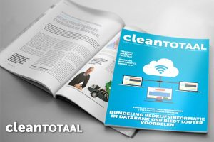 Vakblad Clean Totaal