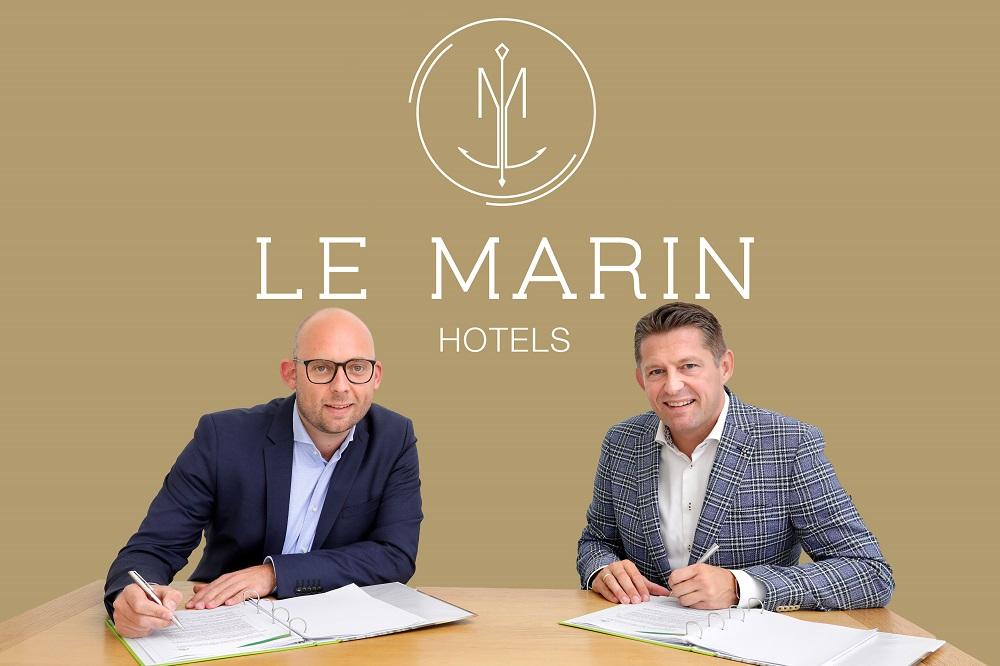 CSU nieuwe partner van Excite Hotels: juist nu keuze voor samenwerking