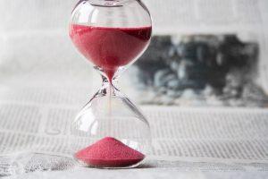 Is de final countdown voor de schoonmaakomzet begonnen?