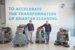 Automatisering maakt schoonmaakprofessionals belangrijker dan ooit