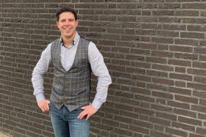 """""""Schoonmaak heeft een andere waardering gekregen"""" Oscar Oostelbos Brabant in- en exterieurverzorging"""