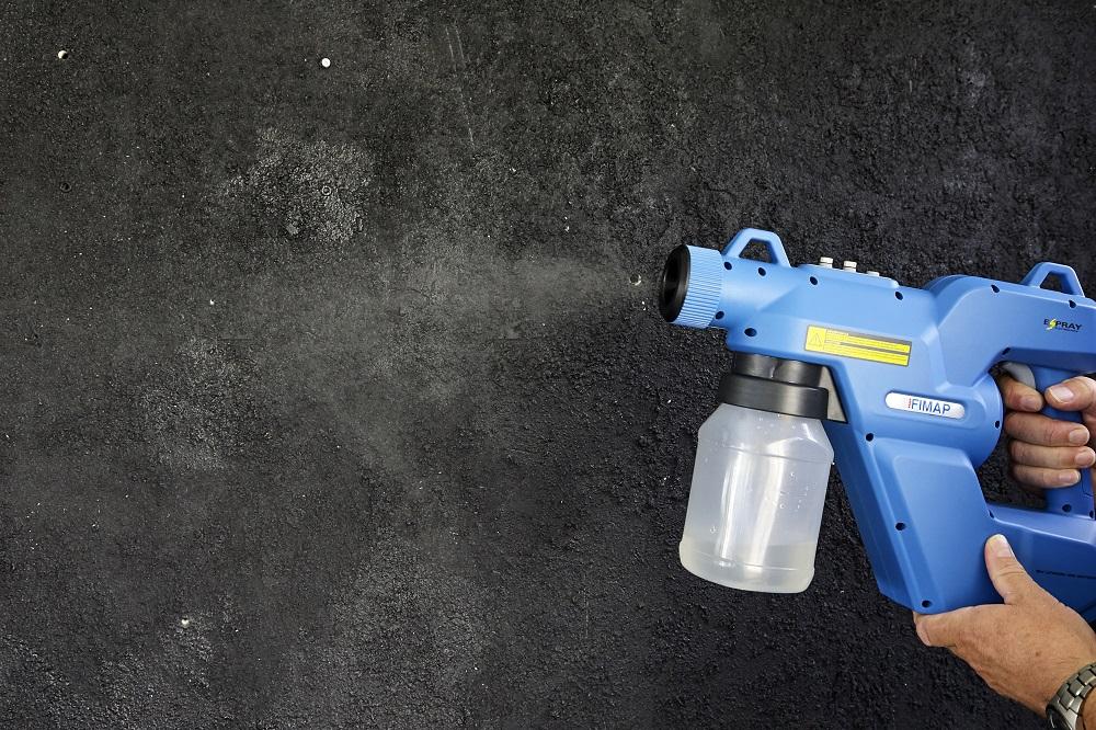 Ontsmetting die geen desinfectie mag heten naturama all purpose cleaner no. 19 Fimap e-spray