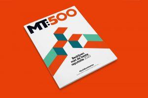 CSU beste facilitaire dienstverlener volgens MT500 asito
