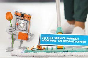 Schneidereit Professional vakpartner Clean Totaal