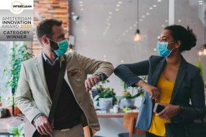 Tork helpt bedrijven op Interclean Online met hygiënenormen