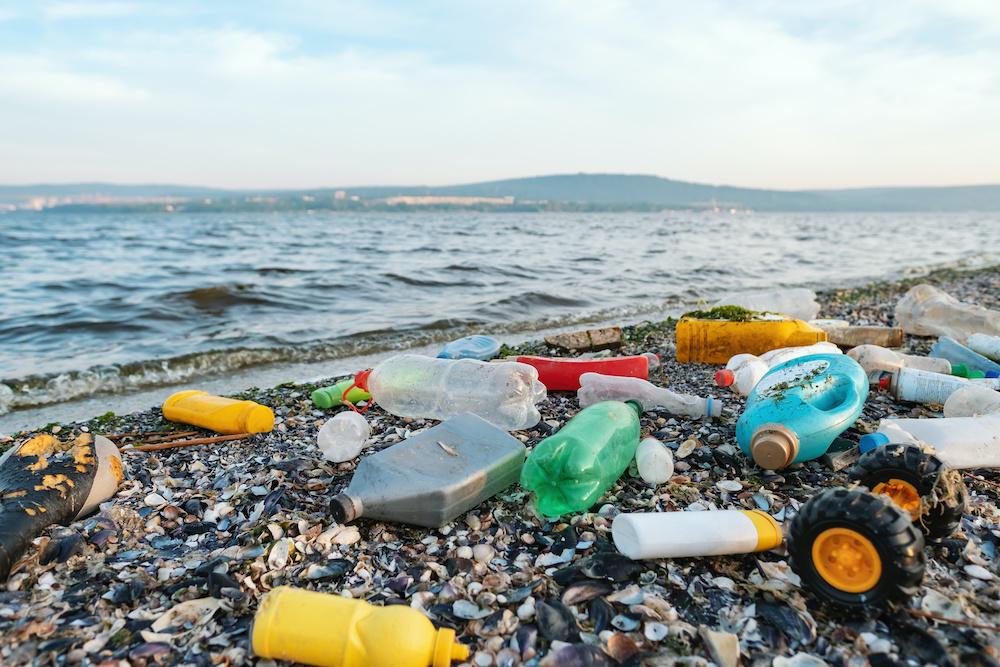 Draait de schoonmaaksector het milieu de (plastic) soep in?
