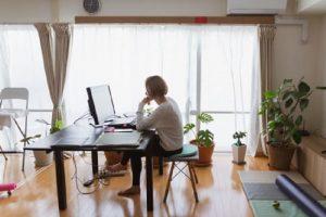 ISS HomeSpace: functioneel en veilig thuiswerken