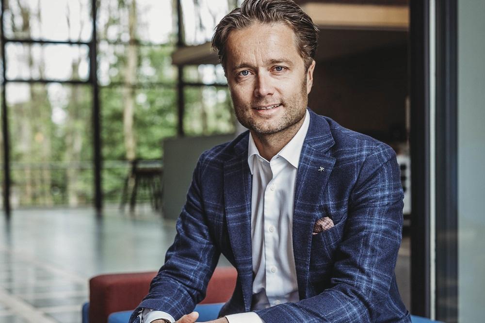 """Ton Goedmakers wordt CEO Vebego: """"Zin om verder te bouwen aan de toekomst"""""""