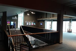 Meebewegen met wisselende bioscoopbezetting is kracht EW Facility Services bij Kinepolis Haarlem
