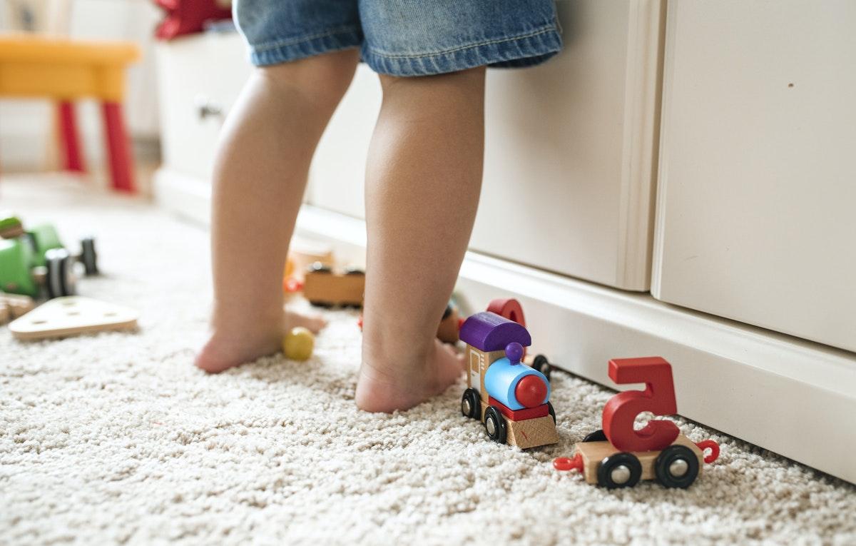 Noodopvang voor kinderen van ouders met een cruciaal beroep