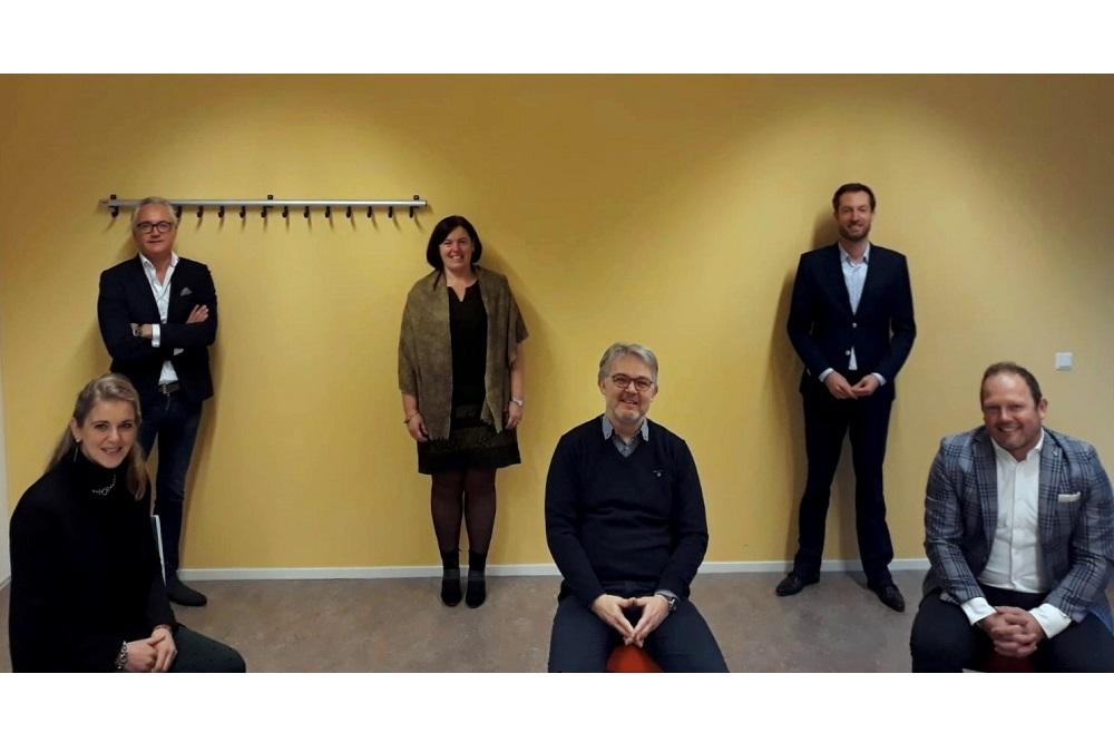 Gom Onderwijs voor zes jaar aan de slag in Universiteit Maastricht