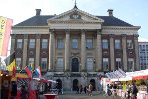 Groningen neemt schoonmakers vanaf 2022 in dienst