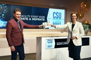 Facilitair Nederland focust vooral op gezonde werkomgeving en kostenbeheersing