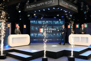 Heijmans en CSU lanceren Beyond Eyes: slimmer en efficiënter gebouwbeheer