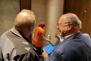 1nergiek behaalt Keurmerk Verantwoord Schoon: Adviseren in plaats van afkeuren