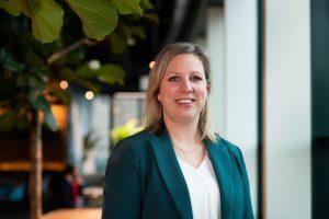 Sodexo stelt Marloes van der Have aan als CSR manager