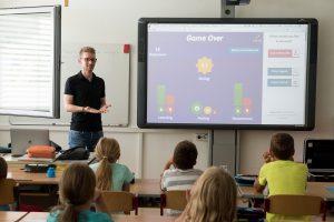 Schoonmakend Nederland: Zet hygiëne blijvend op de schoolagenda