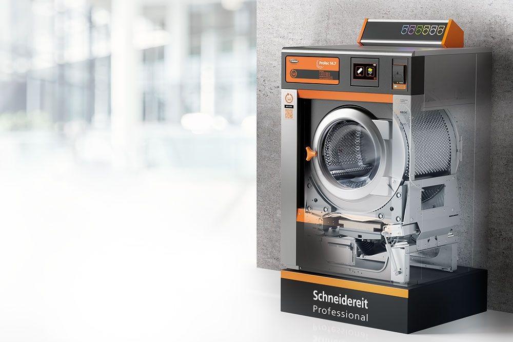 Maximale hygiëne en veiligheid met Schneidereit Professional