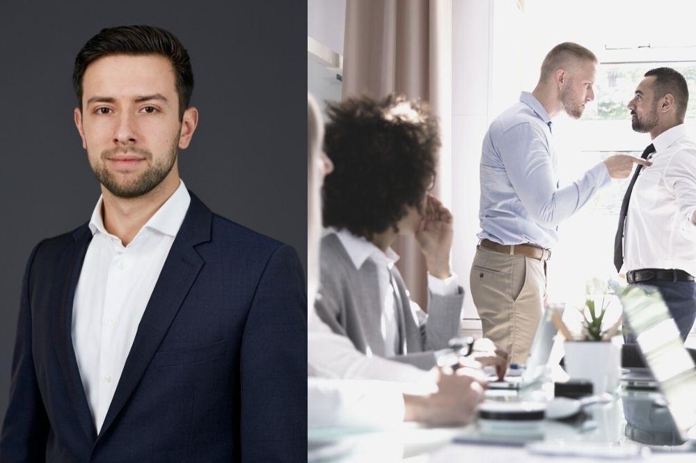 Gezagsrelatie op de werkvloer: heeft de baas nog steeds het laatste woord?