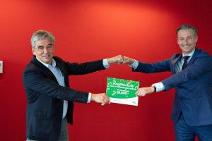 Maastricht UMC+ en CSU minimaal 4 jaar langer met elkaar door