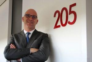 Frans de Beer maakt overstap naar commerciële team EW