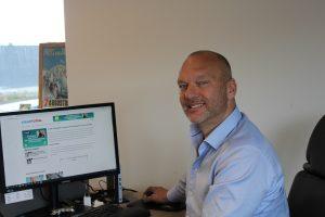 Crohill nieuwe vakpartner Clean Totaal