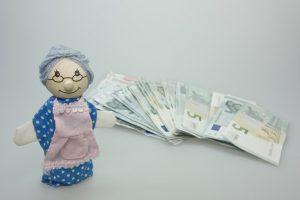 Nieuwe pensioenwet pas in 2023 ingevoerd