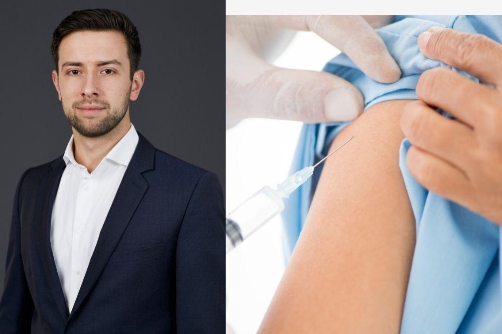 Verplicht vaccineren schoonmakers lastig, maar niet uitgesloten