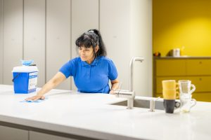 Wecoline behaalt Medisch CE op Clean 'n Easy doeken