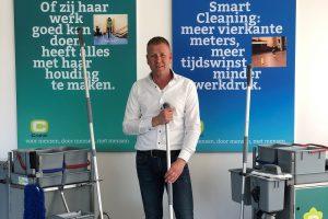 Crohill Smart Mop aan de tand gevoeld