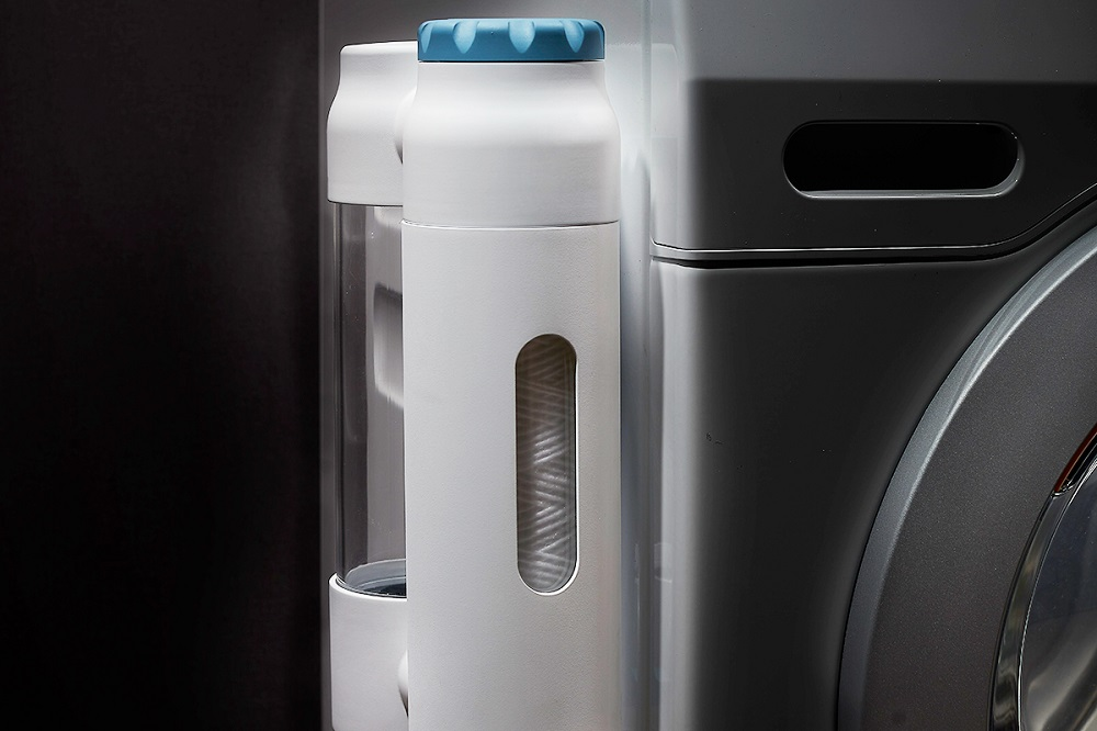 Greenspeed steunt ontwikkeling microplastics filter
