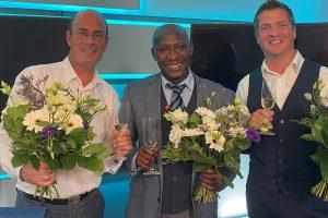 Erasmus MC en Hago winnen Best Practice Award 2021