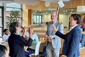 Ziekenhuis Amstelland tekent bij voor vijf jaar met Hago Zorg