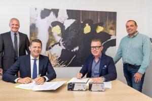 PALI Group en CSU zetten partnership voort met nieuwe schoonmaaktechniek