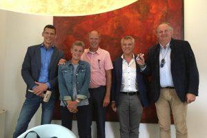 Van Alem Schoonmaak komt in Belgische handen